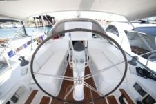 Sailboat Hanse 400 for rental