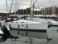 Bavaria 33 Cruiser in Stockholm for rental