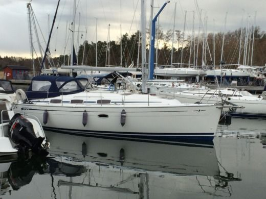 Bavaria 33 Cruiser in Stockholm for hire