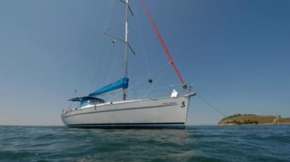 Rental Sailboat Beneteau Cyclades 43.4 Tivat