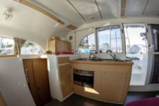 Rental Catamaran Lagoon 380 Split