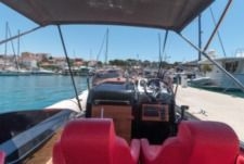Aquamax B23F in Trogir for hire