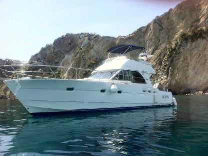 Charter Motorboat Beneteau Antares 13.80 Pornic
