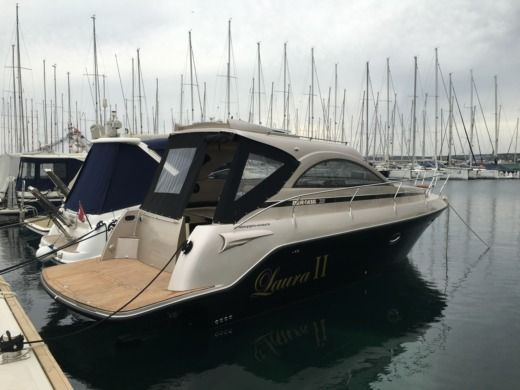 Motorboat Grginic Yachting Mirakul 30 HT peer-to-peer