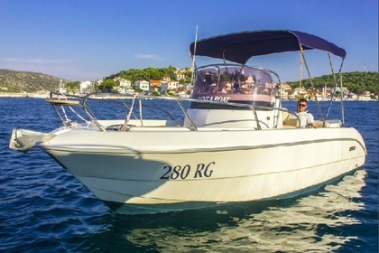 Hire Motorboat Sessa Marine Key Largo 22 Rogoznica