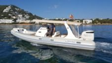 Gommone Lomac 790 In