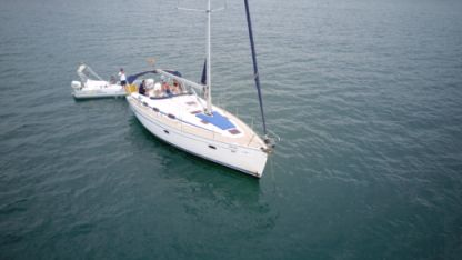 Charter Sailboat Bavaria 39 Cruiser Palma