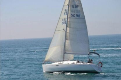 Charter Sailboat Beneteau First 31.7 Sitges