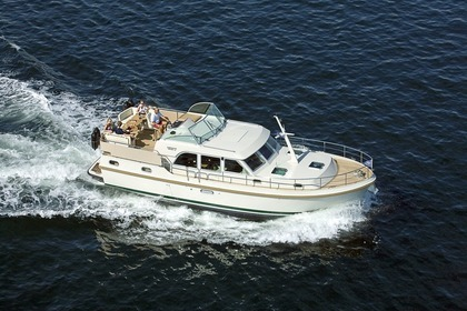 Hire Motorboat Linssen GRAND STURDY 40,9 AC Savonlinna