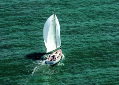 Rental Sailboat Dufour 375 Dalsbruk