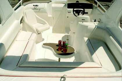 Hire Motorboat Real Powerboats Power 29 Lisbon