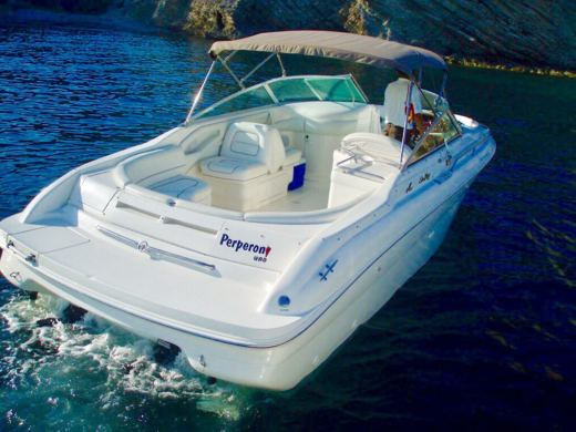 Lancha Sea Ray 28