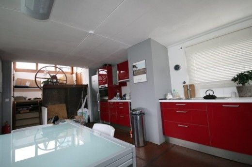 Houseboat Ch Des Hauts De Seine Freycinet for hire