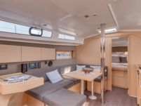 Rental Sailboat Beneteau Oceanis 38 Split