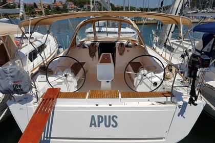 Rental Sailboat DUFOUR DUFOUR 412 GRAND LARGE Pula