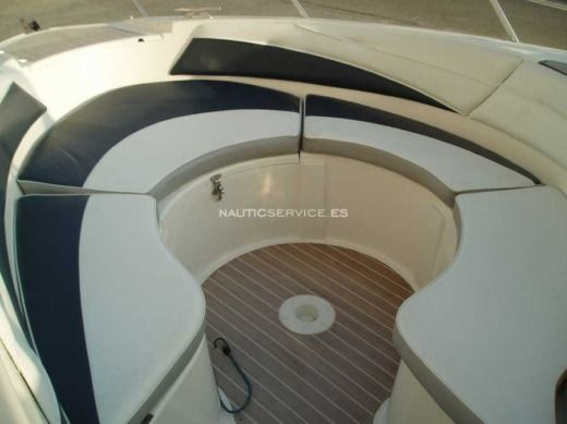 Quicksilver 600 Commander in Empuriabrava