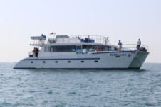 Jps Yacht-Catamaran in Dubai for rental