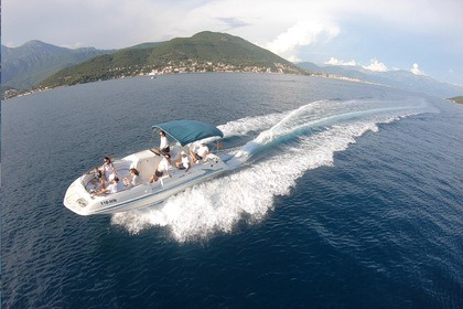 Hire Motorboat Sea Ray 240 Sundeck Herceg Novi