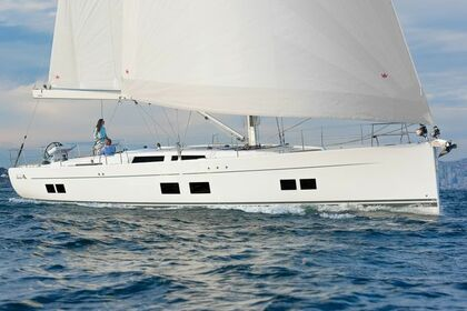 Rental Sailboat Hanse Hanse 588 Kos