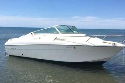 Rental Motorboat Jeanneau Leader 605 Rochefort