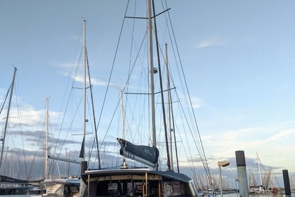Location Catamaran Nautitech 40 Ibiza