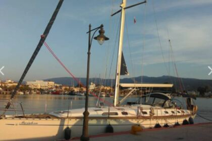 Rental Sailboat Dufour Dufour 50 Oreoi