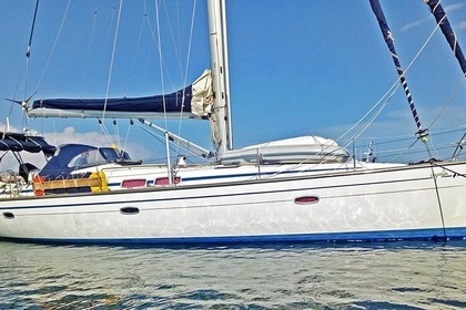 Charter Sailboat BAVARIA 46 Balearic Islands