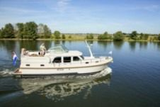 Linssen Classic Sturdy 35 Ac in Beernem for hire