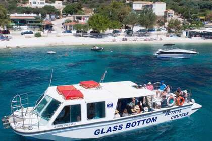 Hire Motorboat Custom Open Zakynthos