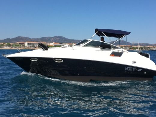 Larson 274 in Fréjus peer-to-peer
