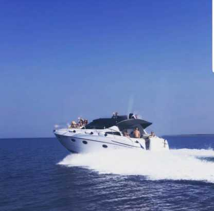 Charter Motorboat Elan Power 30 Ht Zadar