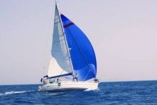 Bavaria 38 Exclusive in Bodrum for hire
