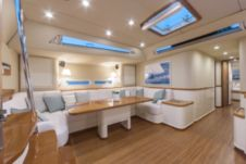 Voilier Wally Yachts Wally 77' de particuliers et professionnels