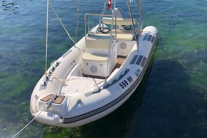 Hire RIB Barracuda 470 Novalja