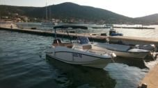 Quicksilver 505 Activ in Trogir for hire
