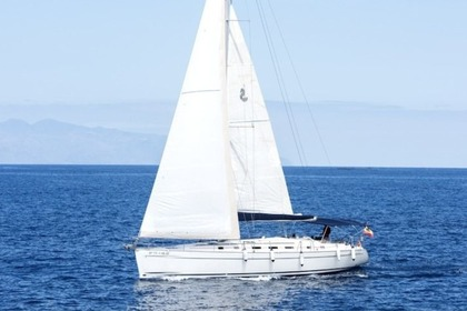 Rental Sailboat BENETEAU CYCLADES 50.5 Costa Adeje