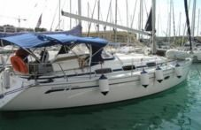 Bavaria 33 Cruiser in Trogir for hire