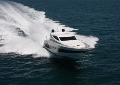 Rental Motorboat Alfamarine 23 Well Done Cogolin