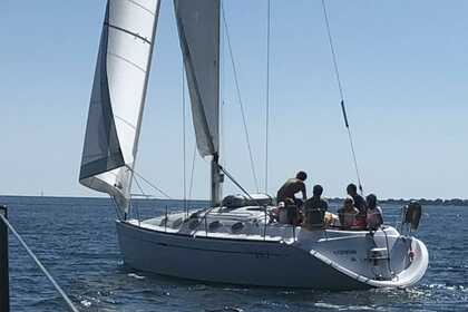 Charter Sailboat Beneteau FIRST 35.7 Bénodet