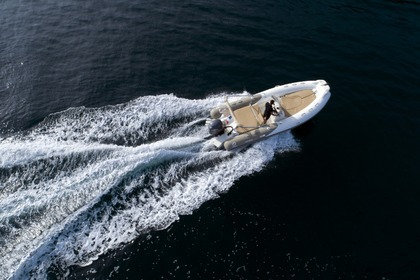 Charter RIB ZODIAC MEDLINE 650 Cannes
