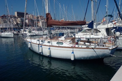 Charter Sailboat CHEOY LEE 41 El Masnou
