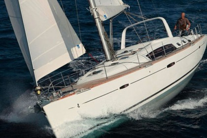 Hire Sailboat Beneteau Oceanis 50 Pula