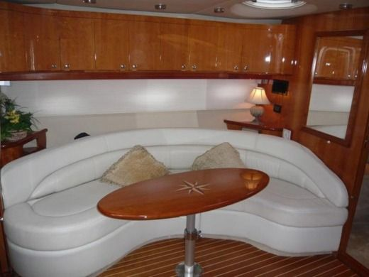 Rental Motorboat Regal Regal 4460 Commodore Athens