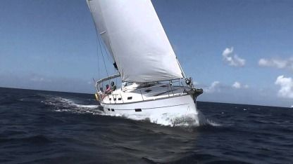 Charter Sailboat Bavaria 45 Cruiser Caorle