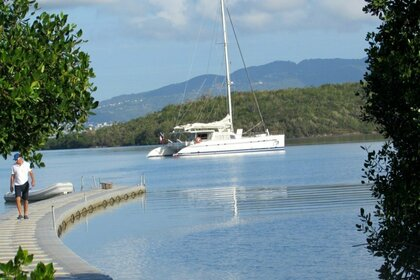 Rental Catamaran Nautitech 62 Martinique