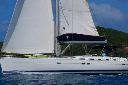 Charter Sailboat BENETEAU OCEANIS 523 Athens