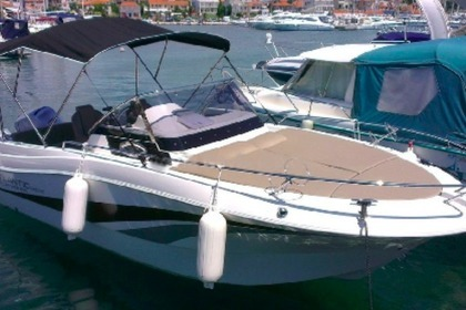 Miete Motorboot Atlantic 655 Sun Cruiser Vodice