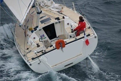Rental Sailboat JUMBO COMPOSITES Class 40 Jumbo Saint-Cast-le-Guildo