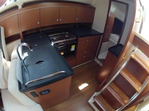 HANSE Hanse 445 in Murter-Kornati for hire