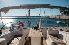 Rental Sailboat Elan 434 Impression Kavala